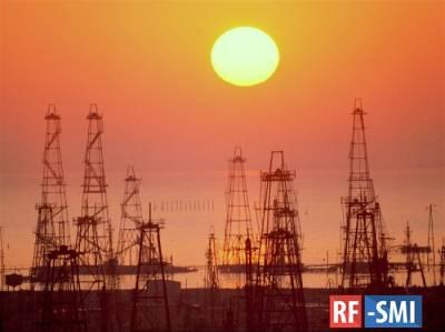 Цена нефти растет на опасениях сокращения предложения на рынке