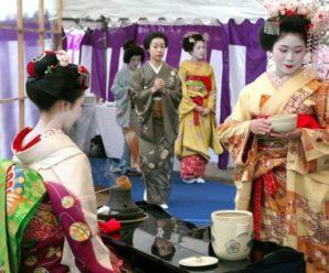 Анимэ, чайная церемония и роспись по шелку: в Саратове пройдет трехдневный фестиваль японской культуры
