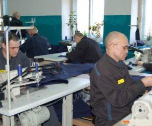 Производство строгого режима: саратовскому бизнесу предлагают дать льготы за использование труда заключенных