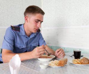 МВД потратит на питание одного саратовского полицейского втрое больше, чем рекомендовала министр Соколова