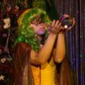 «Ожерелье из улыбок»: саратовский театр «БалаганчикЪ» покажет в праздники волшебную историю для всей семьи