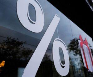 Ставки по вкладам в банках достигли максимума почти за полтора года