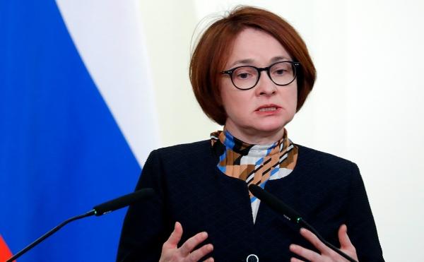 Набиуллина призвала бороться с «банковским рабством» в России