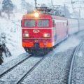 В новогодние праздники из Саратова пустят дополнительные поезда в Москву и Волгоград