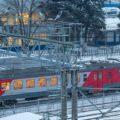 На мартовские праздники в саратовское Левобережье пустят дополнительные электрички