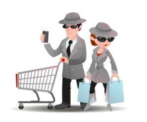 Тайный покупатель