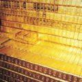 Венесуэла пытается вернуть 14 тонн золота из Банка Англии