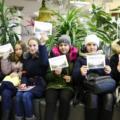 Приволжская железная дорога рассказала саратовским школьникам о безопасности