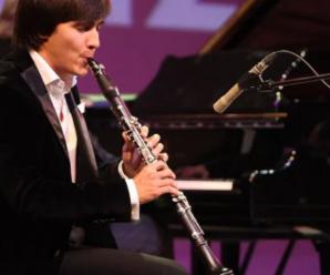 Филармонические сезоны в Саратове: лучший кларнетист поколения и первое исполнение музыки Оскара Наварро
