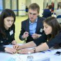 Президент саратовской ТПП: проект по работе со студентами «100 надежд бизнеса» придет в регионы