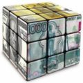 Доллар дешевеет к евро на негативной макростатистике