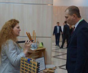 Спортивная одежда, молоко и бухуслуги — в Саратове подведены итоги конкурса «Молодой предприниматель России»