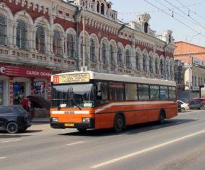 Саратовское УФАС: при наличии одного автобуса «Автокомбинат-2» получил за льготников 249 млн рублей из бюджета