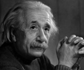 Как Альберта Эйнштейна заманивали в Саратов четырехкомнатной квартирой и профессорской должностью