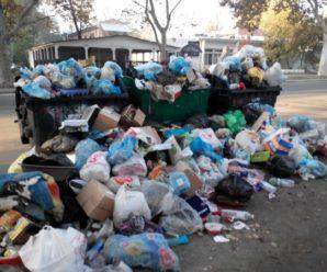 Саратов признан самым грязным городом Поволжья