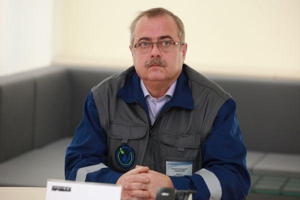 Экс-директор «Саратовводоканала» задержан в Сочи