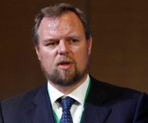 Промсвязьбанк потребовал расторжения брачного договора Алексея Ананьева