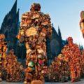 Царь мусорной горы: саратовский регоператор сживает со свету коммунальные МУПы