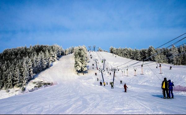 Бизнемен Сергей Миронов: «Хвалынский горнолыжный курорт — это мой ребенок. Как с него требовать прибыли?»