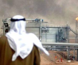Саудиты подняли цену нефти до 67 долларов за баррель