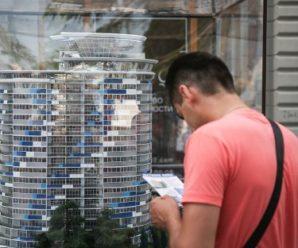 Рынок ипотеки в России продолжил падение