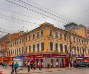 «Мираж» вернет к жизни «Европу»: в старейшей гостинице Саратова обещают создать западный комфорт