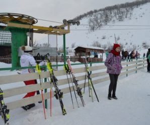 Без подъема: прокуроры обломали горнолыжный сезон в Вольске