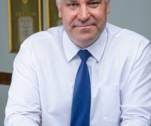 Онлайн-конференция президента Союза «Торгово-промышленная палата Саратовской области» Алексея Антонова