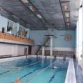 Не до спорта: саратовский завод «Тантал» продает бассейн и теннисные корты