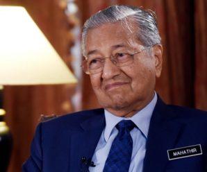 Малайзийский премьер обвинил Goldman Sachs в обмане
