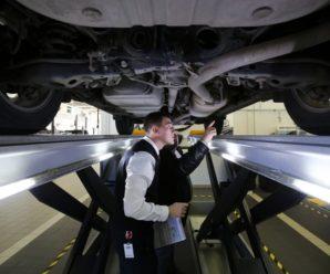Цены на запчасти для ремонта по ОСАГО поднимут с 1 декабря