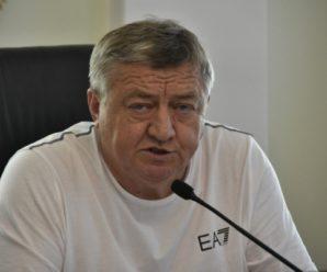 Алексей Березовский ушел из Саратовской гордумы по-английски