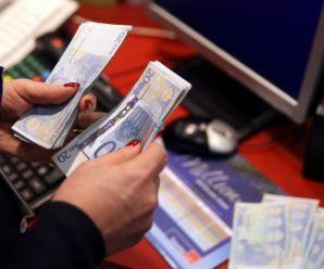Минфин впервые за пять лет решил занять в евро