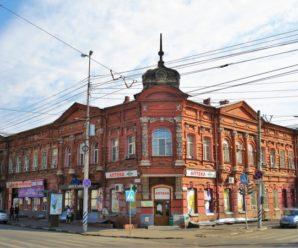 Бизнес в Саратове: аптека на Чапаева была доходной до революции, не бедствует она и сейчас