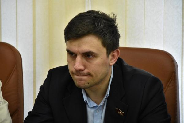 Саратовский облдеп Бондаренко сел на «макарошки», с 2019 года на них подсядет большинство населения страны