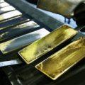Мировые центробанки показали четырехлетний рекорд закупки золота