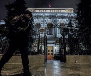 Правительство поддержало блокировку ЦБ сайтов финансовых пирамид до суда