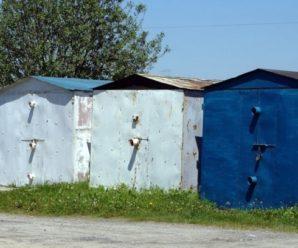 Кадастр: саратовские чиновники выжмут деньги из владельцев гаражей и огородов