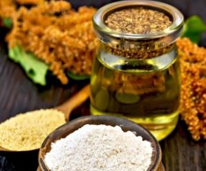 Эликсир из амаранта: в Саратовской области будут выжимать самое дорогое в мире масло