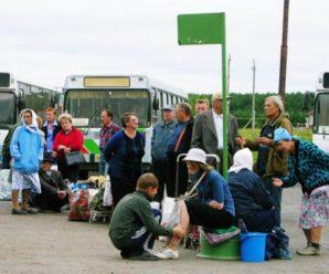 Саратовские дачники остались без колес: перевозчики отказались от пригородных маршрутов