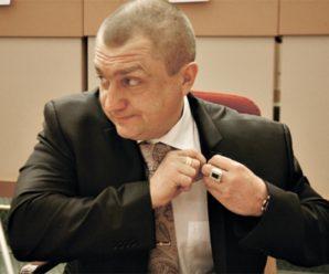 Андрея Беликова отпустили под домашний арест к новому конкурсу саратовских перевозчиков