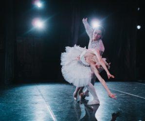Звезда Венской оперы в Саратове: самый дорогой рождественский балет, аншлаги и классика без нафталина