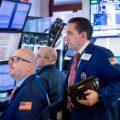 Биржевые индексы США показали значительное снижение