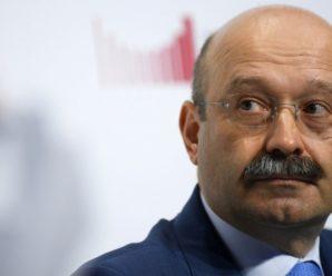 Глава «ФК Открытие» заявил об уголовном деле против экс-руководства банка