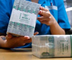 Reuters заметил сделки Сбербанка по продаже крупных сумм в валюте