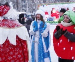 Зимняя клубника по-балаковски: чем город решил заманить туристов на новогодние праздники