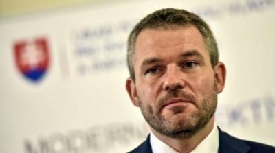Товарооборот Словакии с РФ упал более чем наполовину из-за санкций