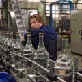 Суд сохранил для «Саратовской ликеро-водочной компании» лицензию на право закупать, продавать и хранить алкоголь