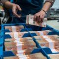 ЦБ впервые назвал лидирующие на теневом рынке обналички отрасли