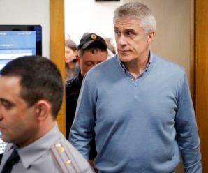 К делу Baring Vostok приобщили новую оценку спорных акций